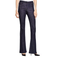 3x1 Womens Flare Mid-Rise Bell Bottom Jeans