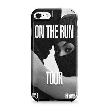 Jay-Z And Beyonce On The Run Tour iPhone 6 | iPhone 6S Case