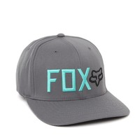 Fox Kross Flexfit Hat - Mens Backpack - Gray