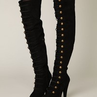 Free People Battalion Boot