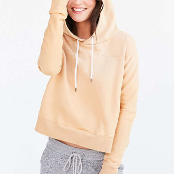 Out From Under Not So Sorry Hoodie Sweatshirt - Urban Outfitters