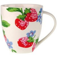Cath Kidston -  Strawberry Crush Mug