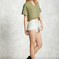 City of Angels Graphic Top