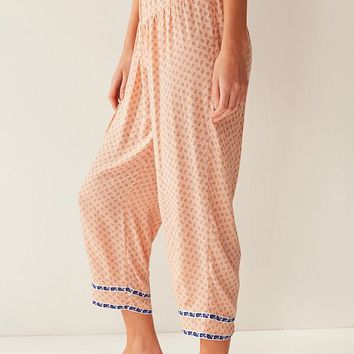 Out From Under Tori Cropped Pant | Urban Outfitters