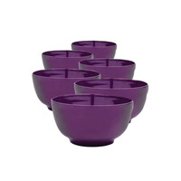 I liked this design on #Fab. Small Bowl Grape Set Of 6
