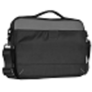 "Belkin Air Protect EVA Shock-Absorbing Padded Case for Chromebooks w/Adjustable Shoulder Strap - Fits 11"" (Black/Gray)"