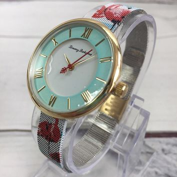Tommy Bahama Timepieces TB00084-03 Tropical Flamingo Ladies Watch