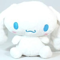 Cinnamoroll Nakayoshi Friends Plushies