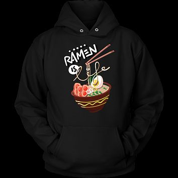 Japanese Ramen Noodle Food Soup Tasty Apparel