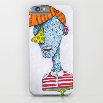 Styles in Smart iPhone & iPod Case by Ben Geiger