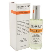 Orange Blossom Cologne Spray Demeter
