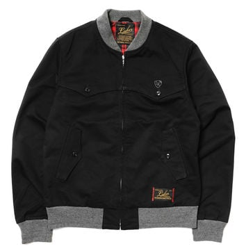 LUKER by Neighborhood Harrington / C-Jkt