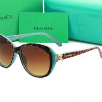 Tiffany & Co 2018 trendy men and women fashion delicate sunglasses F-ANMYJ-BCYJ NO.1