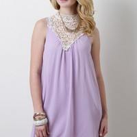 Lovely Lucy Dress