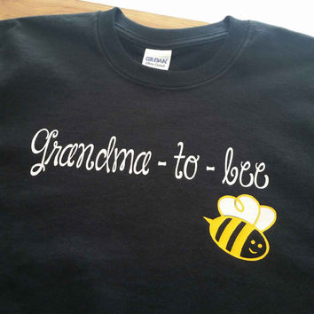 Grandma to be- Grandma Shirt- Nana- Grandkids- Grandparents - Mother's day- grandpa - grandparent shirts