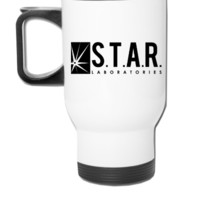 STAR Labs - Travel Mug