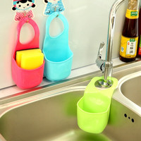 Creative Home Furnishing bathroom and kitchen gadget storage box hanging box = 1946270404