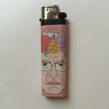 Bernie Lighter