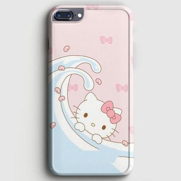 Hello Kitty iPhone 7 Plus Case