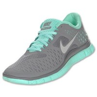 Nike Free Run+ 4.0 Women's Running Shoes