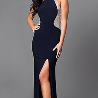 Dresses, Formal, Prom Dresses, Evening Wear: X-XS8264