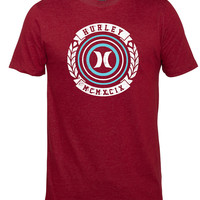 Hurley Hole Riot Dri-Fit Tee for Men MTS0015520