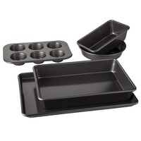 Wilton UltraBake Professional 5 Piece Bakeware Set
