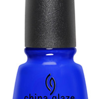 China Glaze - I Sea The Point 0.5 oz - #81789