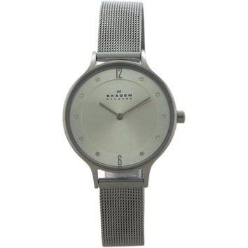 Skagen - SKW2149 Anita Steel Mesh Watch Watch 1 piece