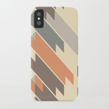 STRPS XVIII iPhone Case by Metron