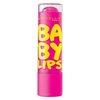 MAYBELLINE Pink Punch Baby Lips lipbalm