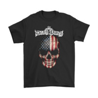 Five Finger Death Punch Music Band Shirts