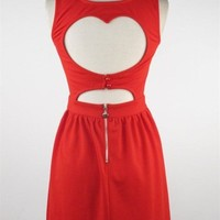 Young at Heart Dress by Cutieshey Clothing