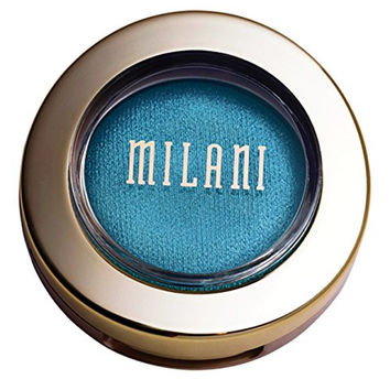 Milani Bella Eyes Gel Powder Eyeshadow, Bella Teal, 0.05 Ounce
