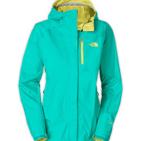 The North Face Women's Jackets & Vests WOMEN'S SUPER VENTURE JACKET