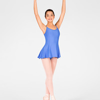 "Free Shipping - ""Etoile"" Adult Camisole Dance Dress by WEAR MOI"