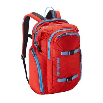 Patagonia Jalama Pack 28L | Turkish Red