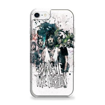Bring Me The Horizon (wp) iPhone 6 | iPhone 6S Case