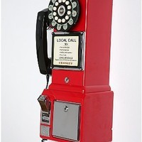 Crosley Pay Phone | Tigertree Pay Phone