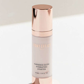 Pony Effect Radiance Glow Hydrating Starter | Urban Outfitters