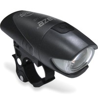 Planet Bike Blaze 1/2-Watt LED Bicycle Light with Helmet and QuickCam Mounts