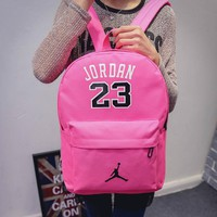 Backpack Fashion Star School Bag for Girls Boys