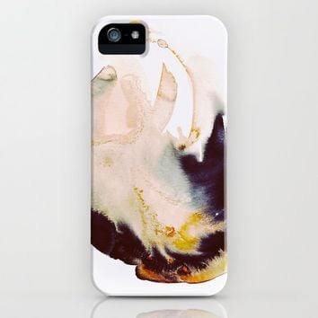 Early Morning iPhone Case by duckyb