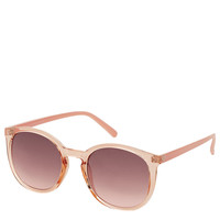 Preppy Colour-Block Sunglasses - Sunglasses - Bags & Accessories - Topshop