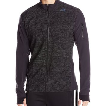 adidas Men's Running Supernova Storm Jacket