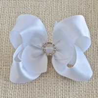 Flower girl hair accessories - Shop Your Final Touch Hair Accessories.