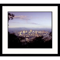 Great American Picture Asheville Framed Photograph - Tim Barnwell - TB2