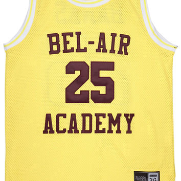 Bloods Thicker Bel Air Jersey