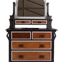 Mirrored Chest of Drawers from Out of The Dark | Made By Out of the Dark | 450.00 | Bouf