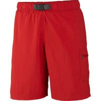 Columbia Men's UPF50 Omni-Shade 9-inch Palmerston Peak Shorts